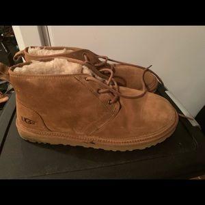 Men's UGG's Boots
